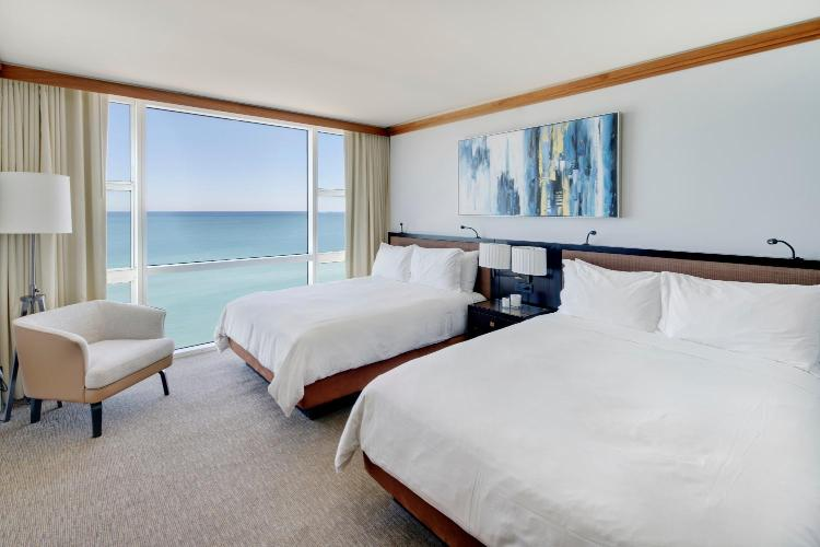 6801 Collins Avenue, Miami Beach, 33141, United States.