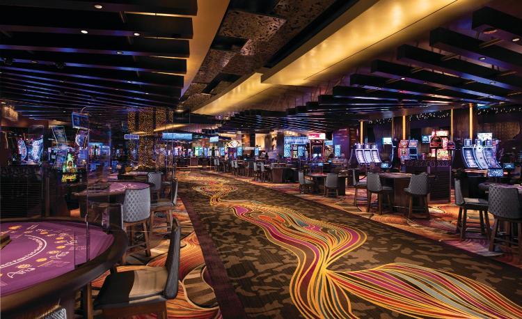 3730 Las Vegas Boulevard South, Las Vegas Strip, Las Vegas, NV 89158, United States.