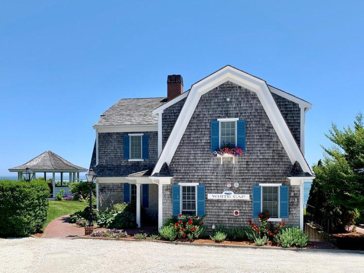 297 Shore Road, Chatham, MA 02633, United States.
