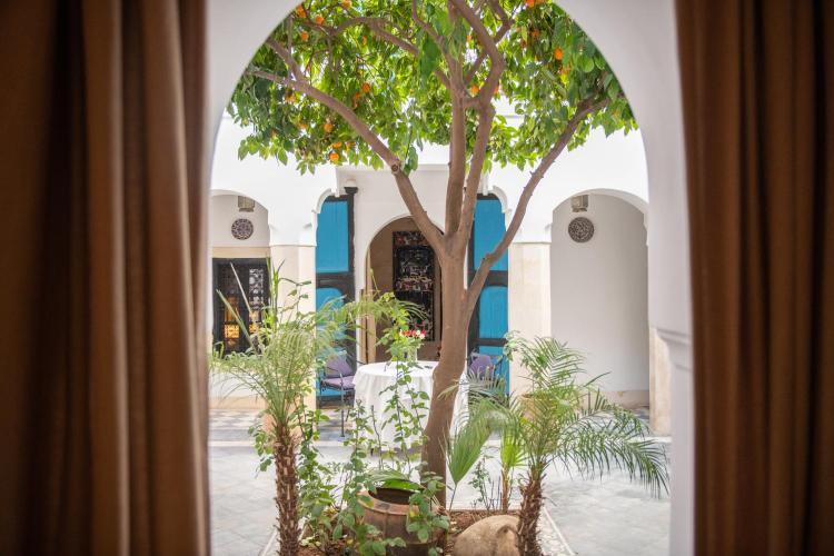 59, Derb El Cadi, Azebzt, Marrakech, 40000