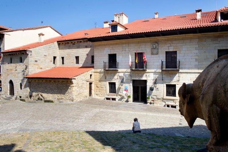 Plaza Ramón Pelayo, 11, 39330 Santillana del Mar, Cantabria, Spain.