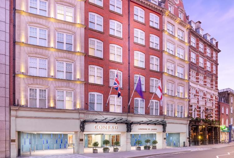 22-28 Broadway, London, England, United Kingdom, SW1H 9JS.