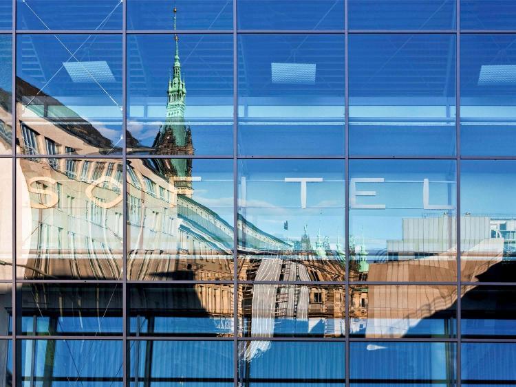 Alter Wall 40, 20457 Hamburg, Germany.