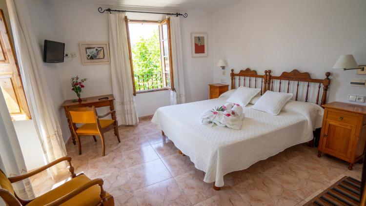 Plaça Major 9, Pollença, Illes Balears, 07460, Spain.