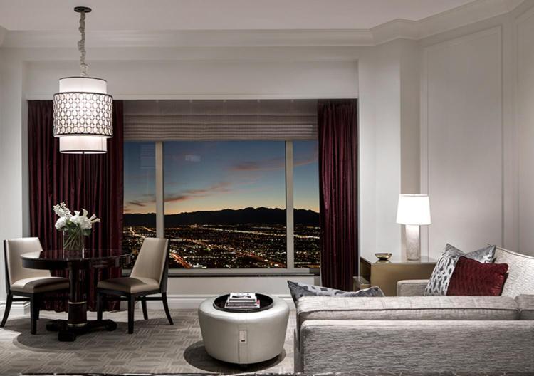 3325 Las Vegas Boulevard South, Las Vegas, 89109, United States.
