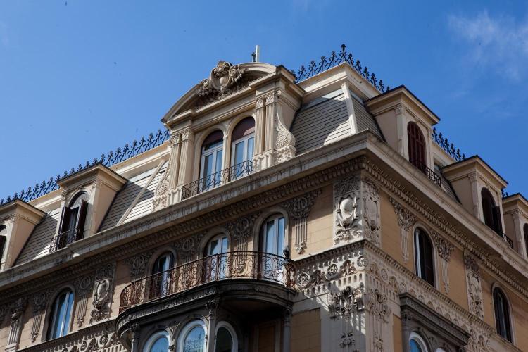 Via XX Settembre, 35, 16121 Genoa, Italy.