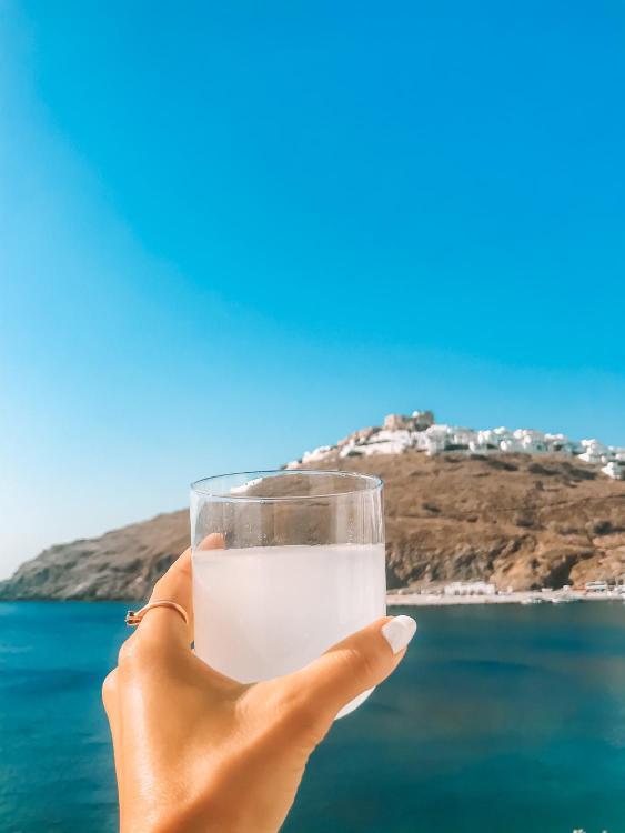 Pera Yialos, Astypalaia 85900, Greece.