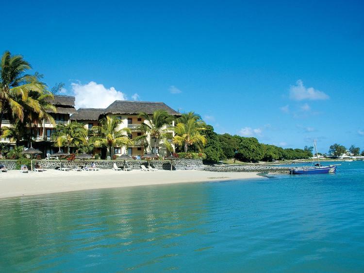 Royal Road, 00230 Grand Gaube, Mauritius.