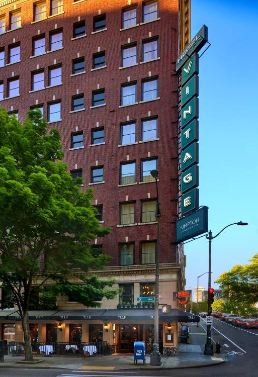 1100 Fifth Avenue, Seattle 98101, Washington State, United States.
