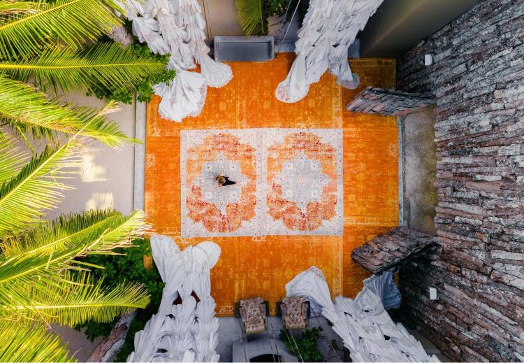 Carretera Fed. Tulum, Av. Boca Paila km 9.5, 77780 Tulum, Quintana Roo, Mexico.