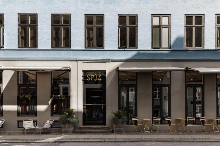 Sankt Peders Stræde 34, Copenhagen 1453, Denmark.