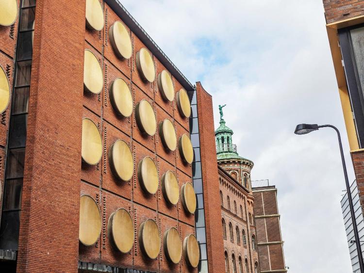 Bryggernes Plads 7, 1799 Copenhagen, Denmark.