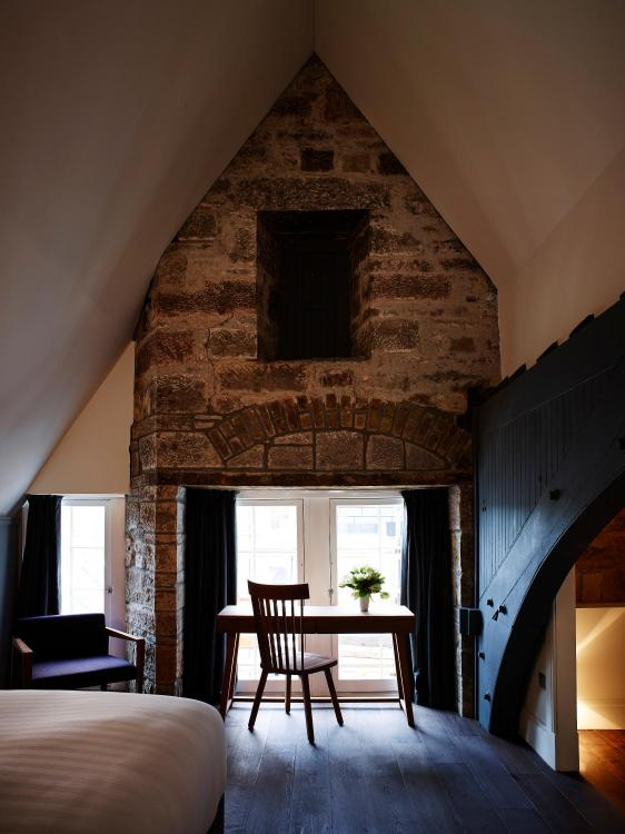 Old Town Chambers Luxury Serviced Apartments Hotel Review ...