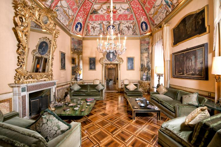 Via della Fontanella di Borghese, 56 - 00187 Rome, Italy.