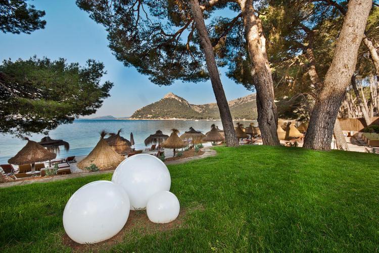 Playa de Formentor 3, 07460 Port de Pollença, Balearic Islands, Spain.