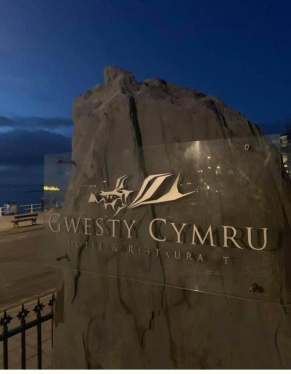 19 Marine Terrace, Aberystwyth, Ceredigion, SY23 2AZ, Wales.