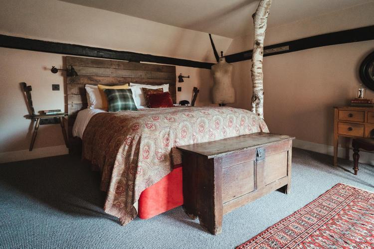 The Bell Inn High Street, Ticehurst, East Sussex, TN5 7AS.