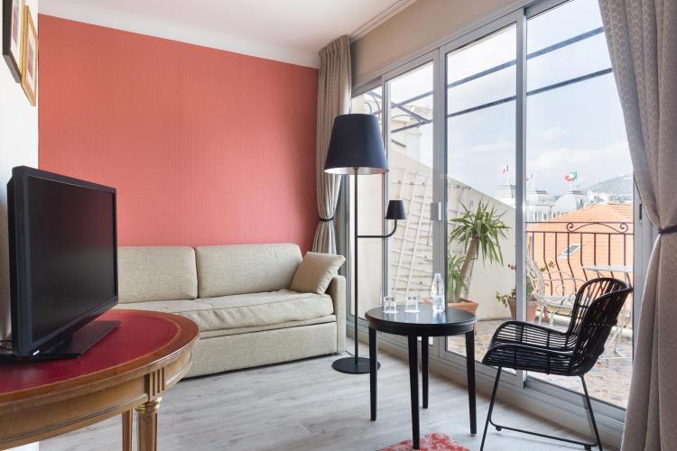 15, Rue Grimaldi, Nice, 06000