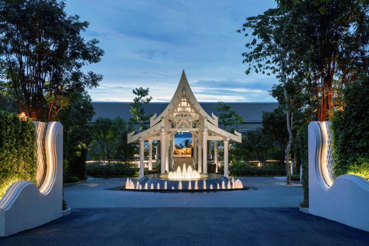 279 Moo 3, Tambon Nongtalay, Amphoe Muang, Krabi 81180, Thailand.