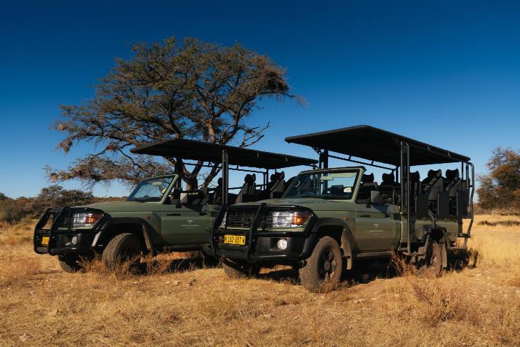 Kapps Farm, Ondekaremba, Namibia