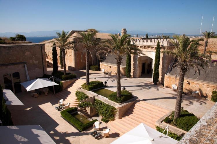 Carretera d'Enderrocat, s/n, Cala Blava, 07609, Majorca, Spain.