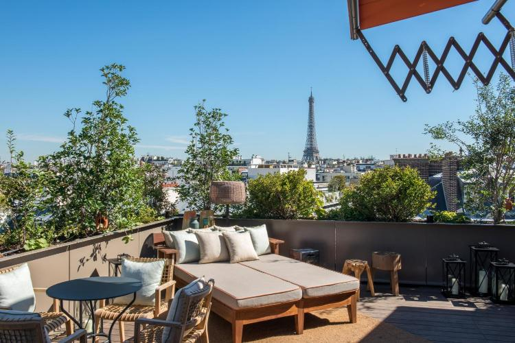 1-7 Rue Jean Richepin, 75016 Paris, France.