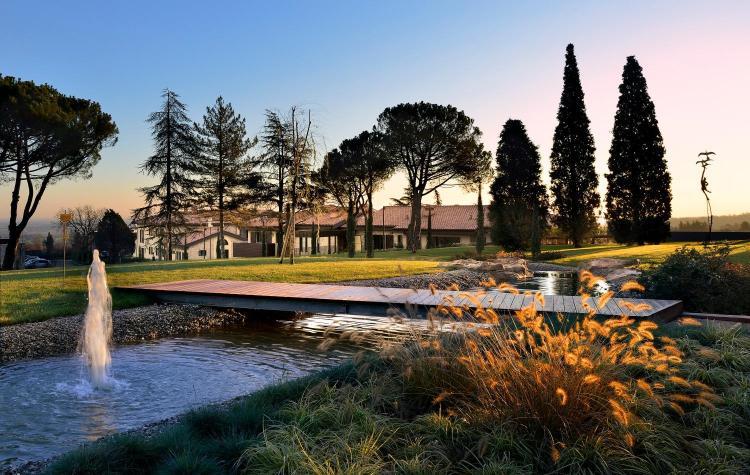 Via Ca' Masino, 611A, Castel San Pietro Terme, Bologna, Italy.