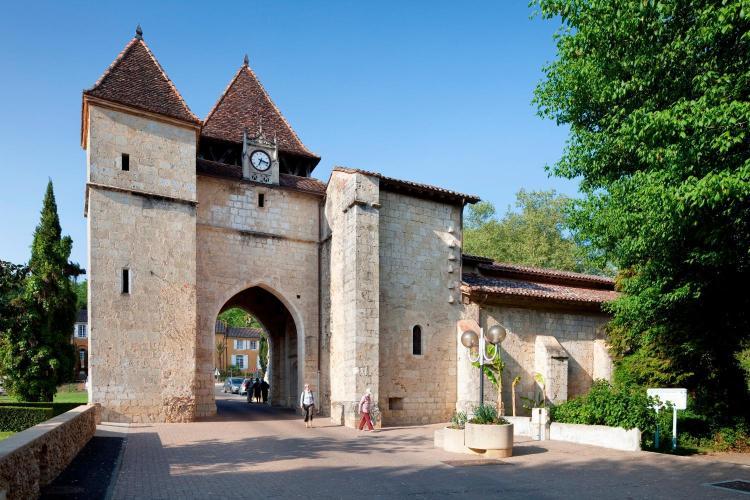 Avenue des Thermes, 32150 Barbotan-les-Bains, France.
