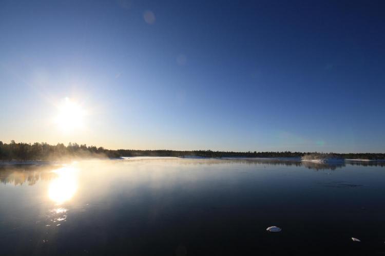 Nellimintie 4230, 99860 Nellim, Finland.