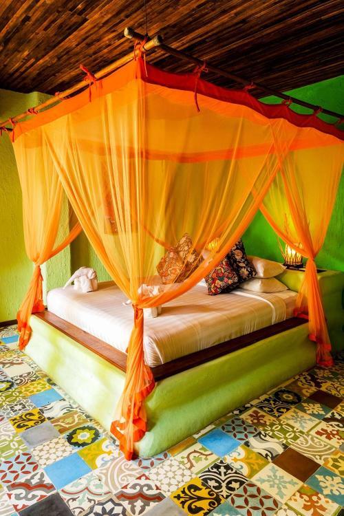 Nyuh Kuning, Jl. Nyuh Bojog, Ubud, Kabupaten Gianyar, Bali 80571, Indonesia.