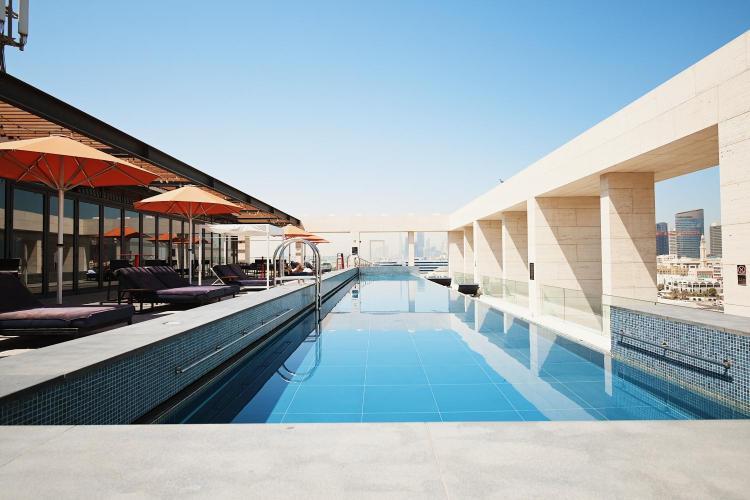 Al Seef St, Umm Hurair 1, Dubai Creek, Dubai, United Arab Emirates.