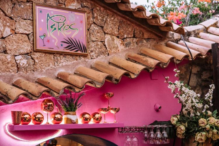 Camí de Sa Vorera, San Antonio 07820, Ibiza, Spain.