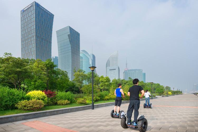 111 Pudong S Rd, Pudong, Shanghai 200120, China.