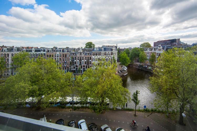 Nassaukade 377, Amsterdam, 1054 AC, Netherlands.