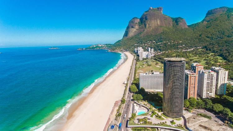 Av Niemeyer 769, São Conrado Rio de Janeiro, 22450-221 Rio de Janeiro, Brazil.