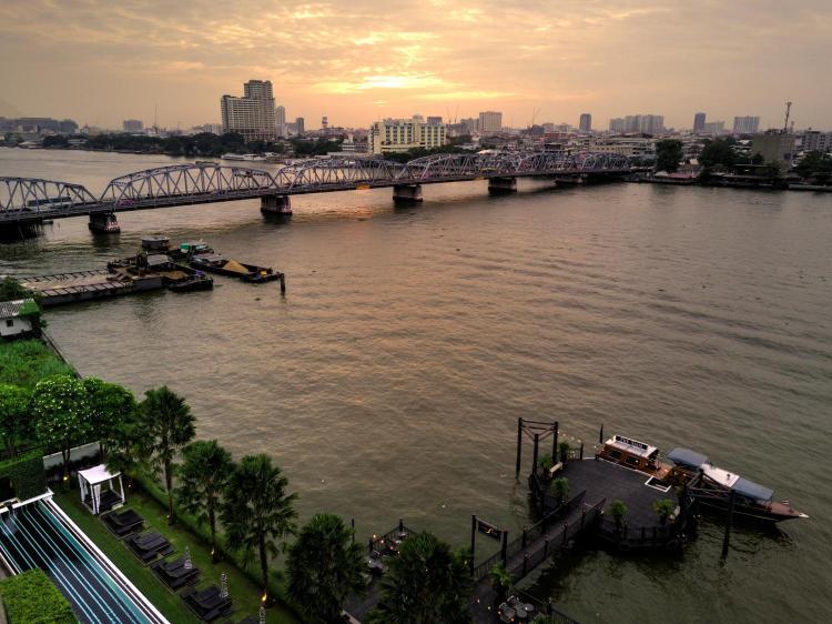 Khao Road, Wachira Phayaban, Dusit, Bangkok 10300, Thailand.