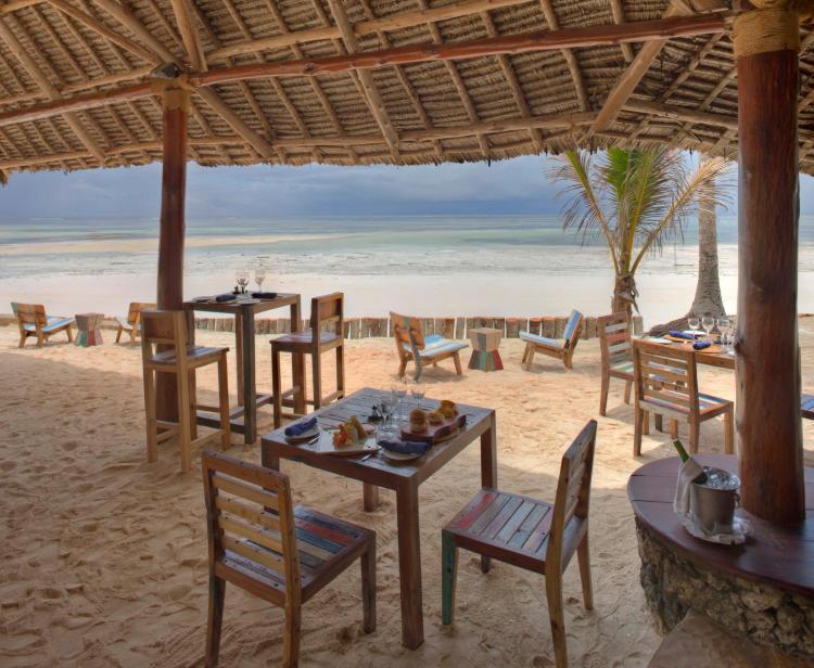 Kiwengwa, North Coast, Zanzibar, Tanzania.