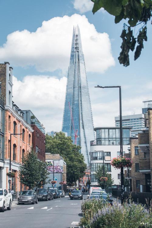 20 Lavington Street, Southwark, London, England, United Kingdom, SE1 0NZ.