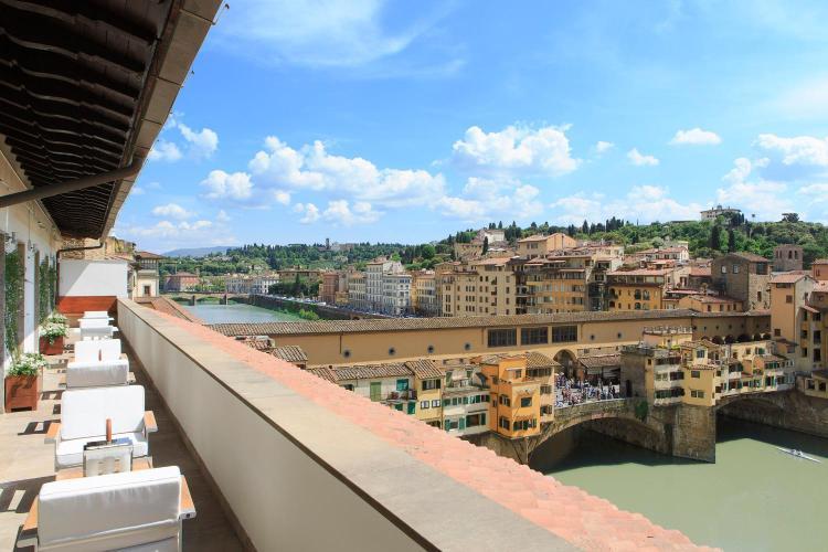 Lungarno Acciaiuoli, 4, Florence, 50123, Tuscany, Italy.