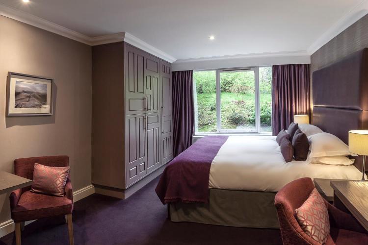 The Langdale Estate, Great Langdale, near Ambleside, Cumbria LA22 9JD, England.