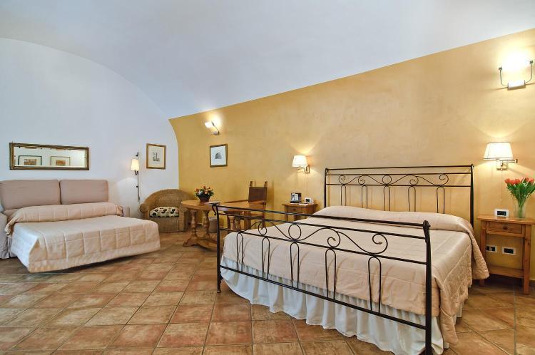 Via Cardinale Merry del Val, 20, 00153, Rome, Italy.
