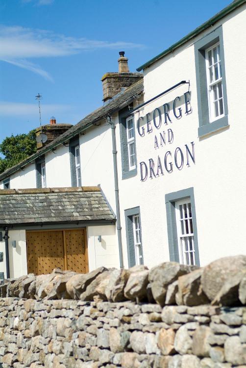 Clifton, Penrith, Cumbria, Lake District CA10 2ER, England.