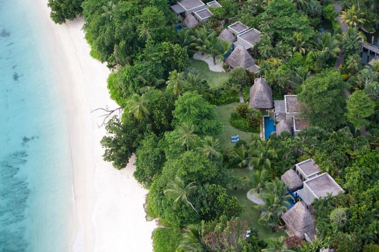 Anse Louis, Mahé, Seychelles.