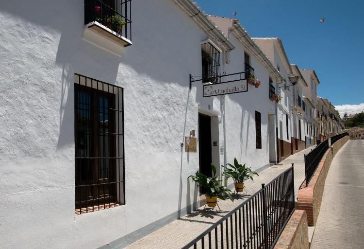 Calle Almohalla 51, 29300 Archidona, Málaga, Spain.