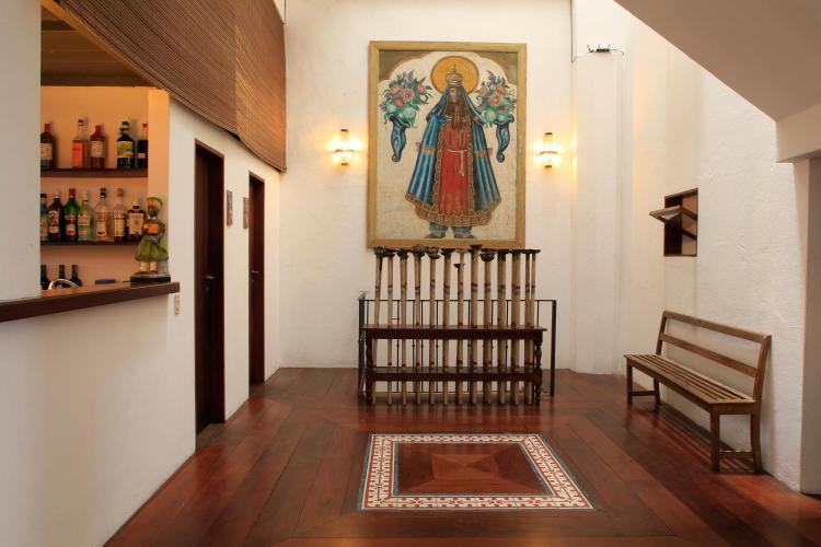 Rua Direita de Santo Antonio, 48 Santo Antônio Além do Carmo, Brazil.