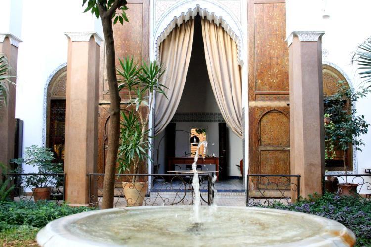 Riad Laaroussa, 3 derb bechara, Fes, Morocco.