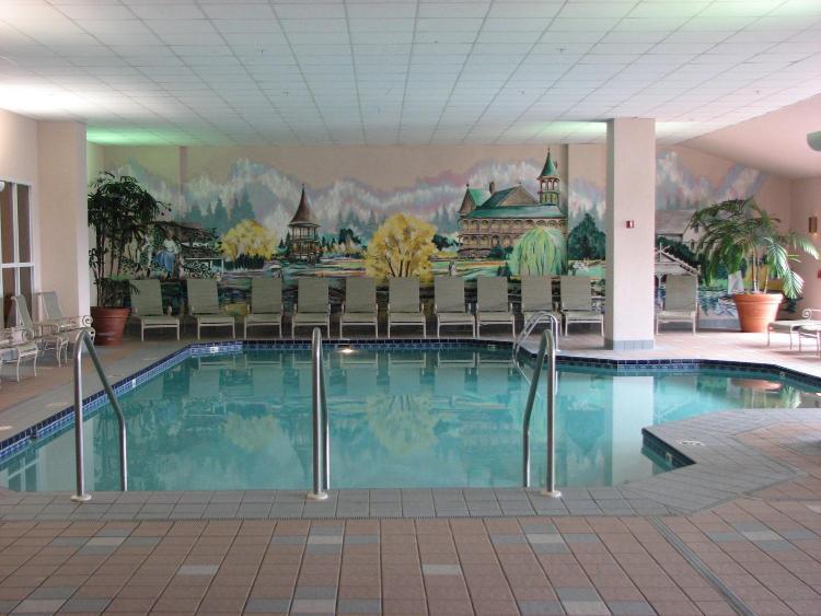 101 Osthoff Avenue, Elkhart Lake, Wisconsin 53020, United States.