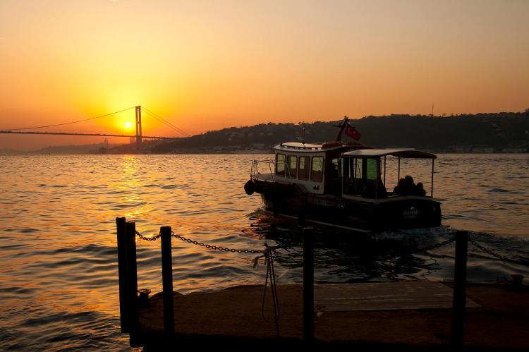 Kuleli Cad. No:51 Cengelkoy, Istanbul, 34684, Turkey.