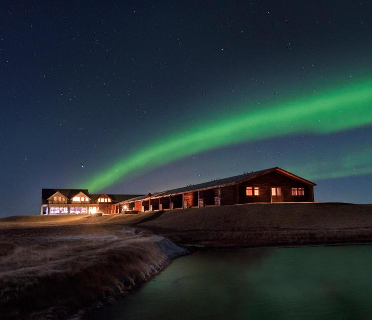 Sudurlandsvegur, Hella, 851, Iceland.