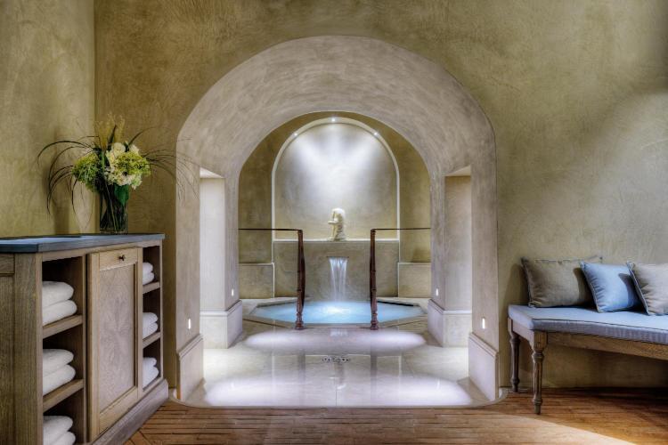 Villa La Massa Hotel Review, Florence, Tuscany | Telegraph ...